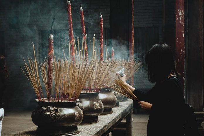 Bereavement Ritual