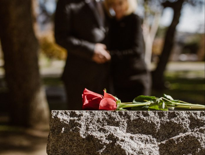Bereavement grief death
