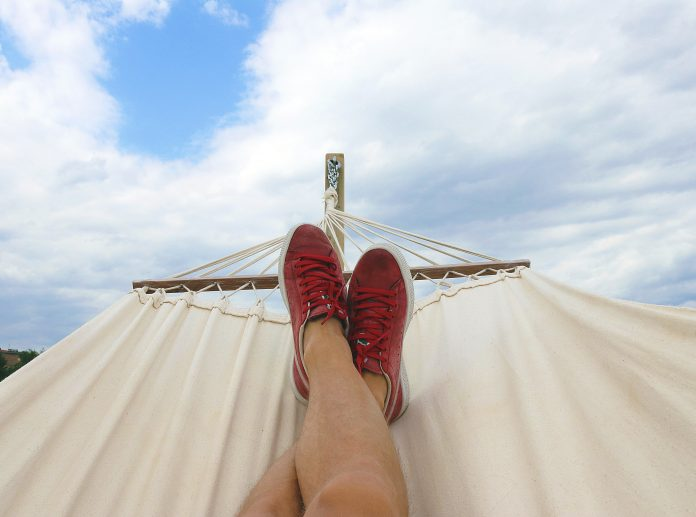 Best Places for Stress Relief and Relaxation