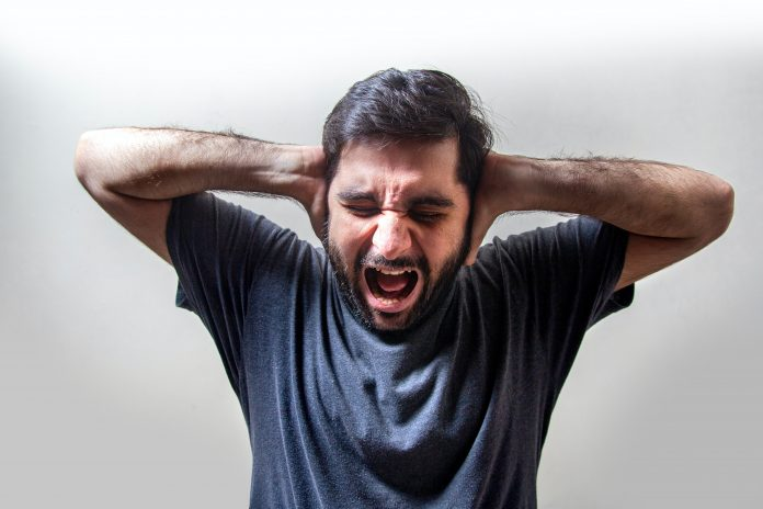 anger management and stress relief
