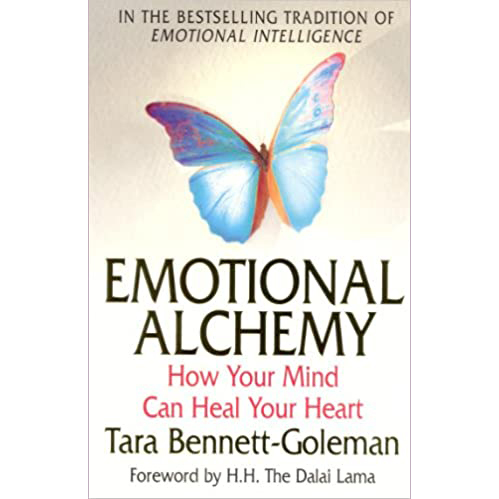 book review emotional alchemy how your mind can heal your heart
