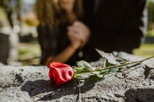 Symptoms Of Stress From Bereavement